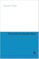 Boyle - Descartes on Innate Ideas