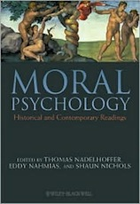 Nadelhoffer - Moral Psychology